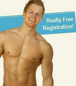 free gay dating site online